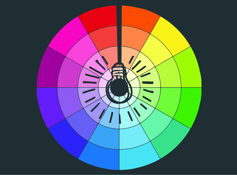 colori per la grafica