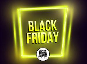 Black Friday Diego Dari piombino