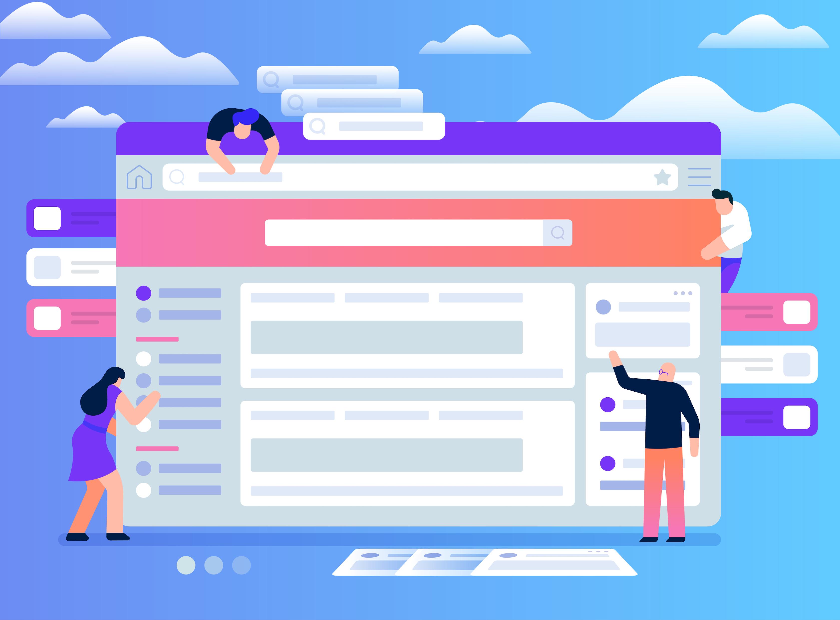 web - sito web - siti web- web designer piombino