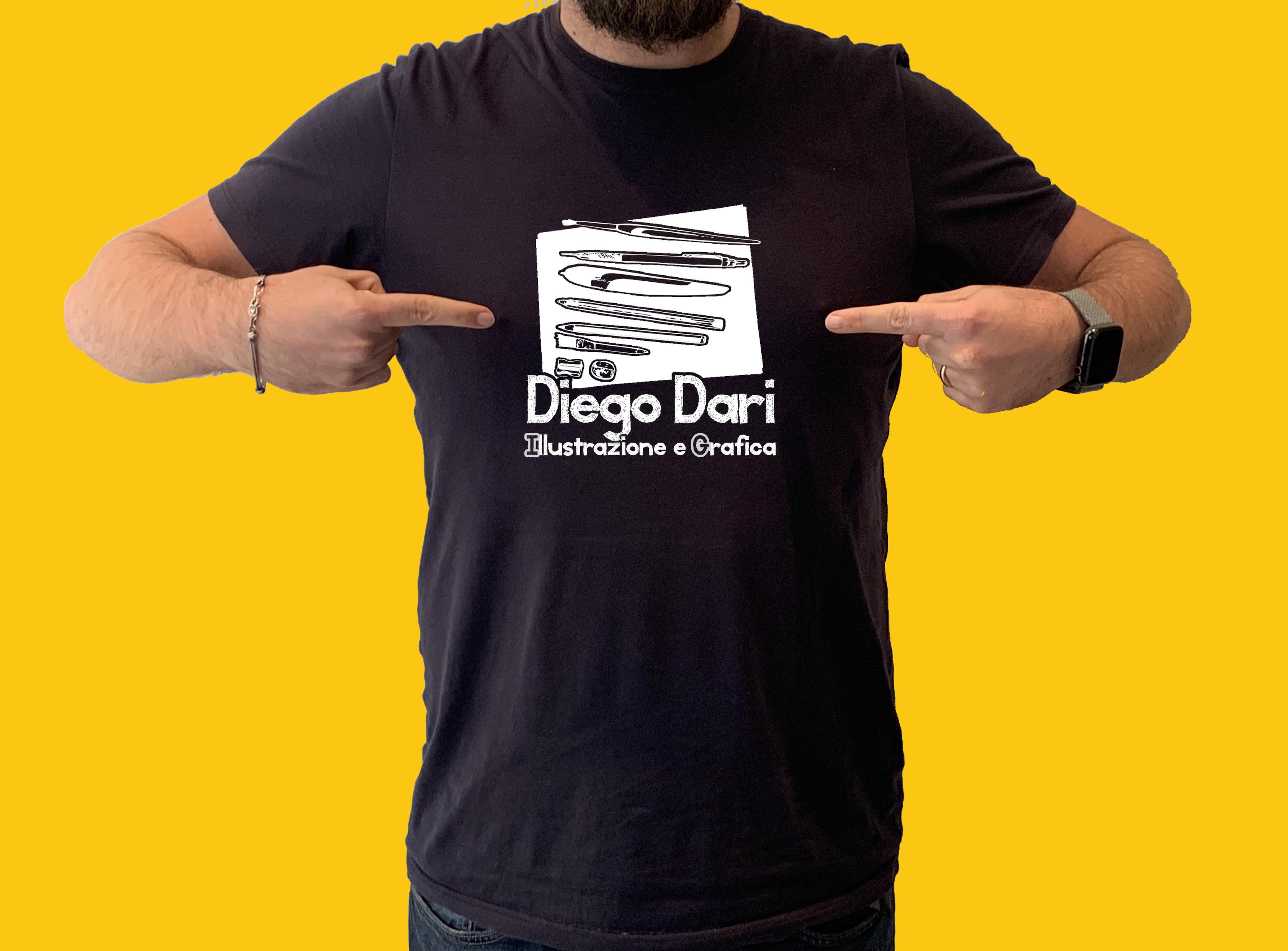 stampa magliette personalizzate piombino